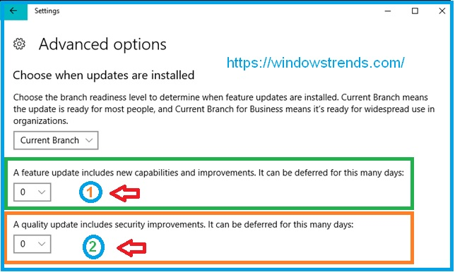 How to Delay or Resume the Windows 10 Updates