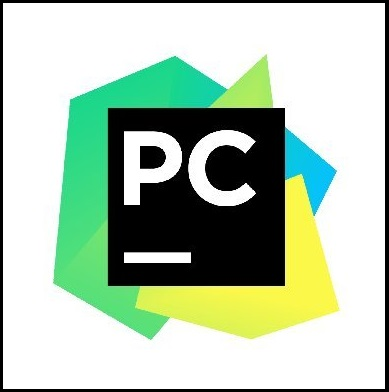 pycharm python editor
