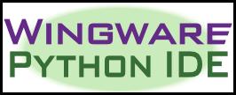 wing python editor