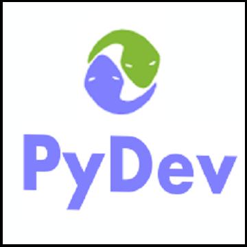 pydev python editor